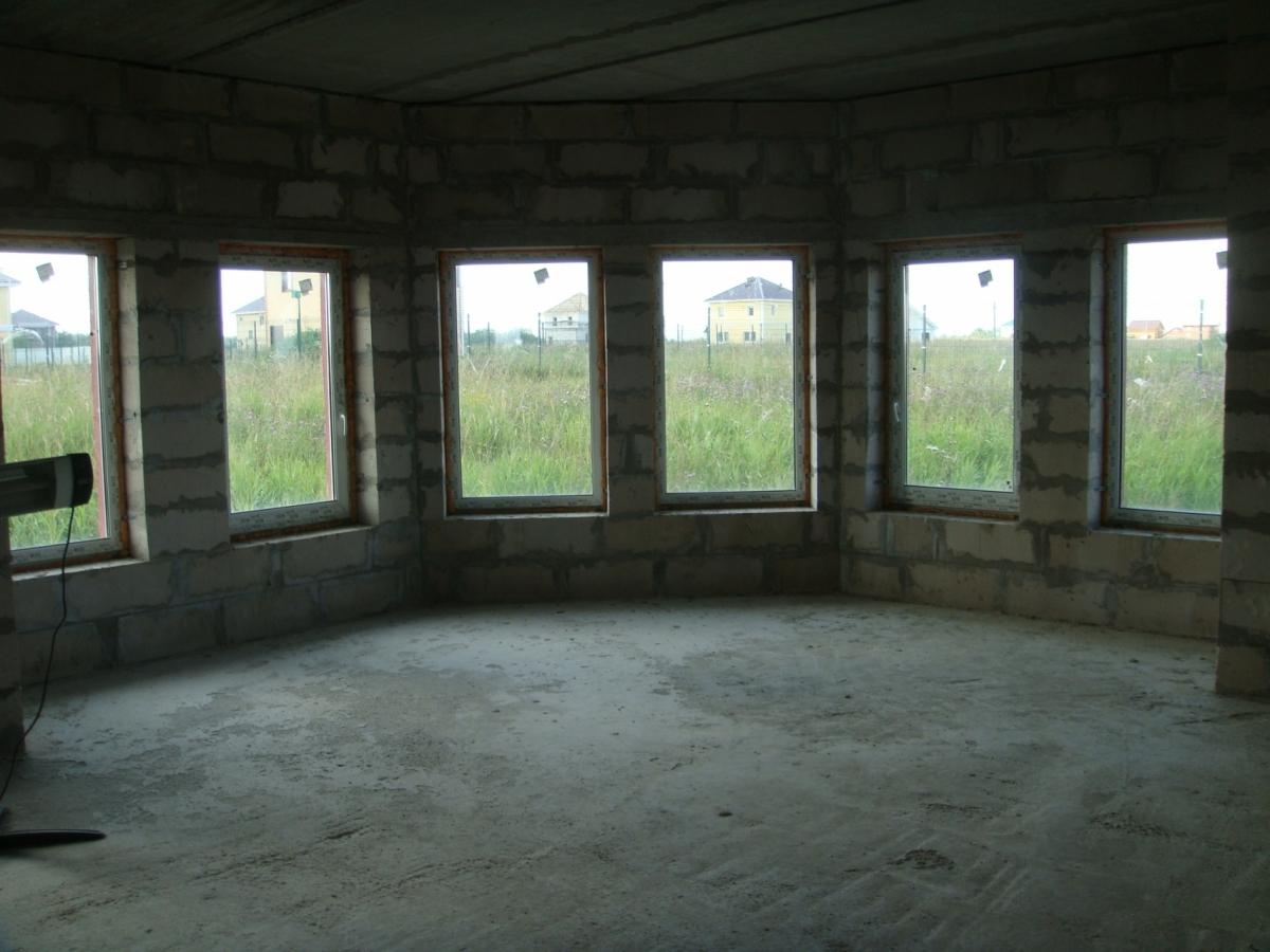 46 объявлений  Купить дом коттедж в поселке Кобралово